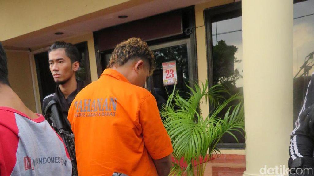 Rumah Mewah di Jakbar Digasak Komplotan Pencuri, Rp 800 Juta Raib
