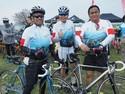 2 Mantan Menteri Jokowi Promosi Investasi RI Lewat Tur Sepeda di Jepang