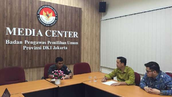 Timses Ahok Laporkan Oknum RT di Jaktim Terkait Acara Anies