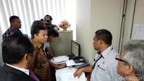 Sidak di Harpitnas, Novanto Minta Pegawai DPR yang Bolos Disanksi