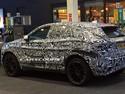 Tampang Belakang Baby SUV Jaguar Terlihat Jelas