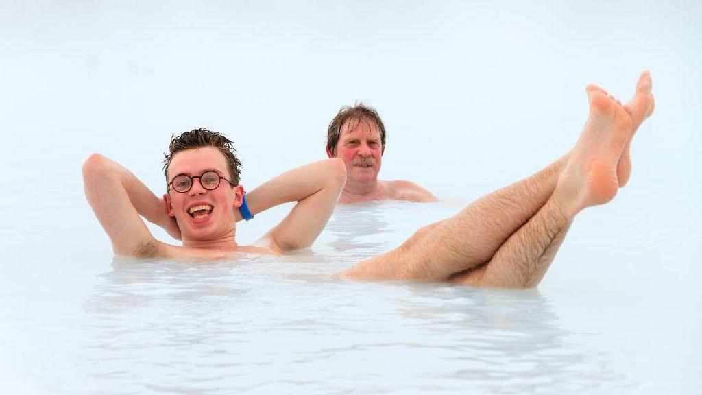 Selamat Hari Senin, Ada Resep Bahagia dari Islandia
