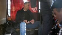 Demo Besar di Moskow, Tokoh Oposisi dan Ratusan Demonstran Ditahan
