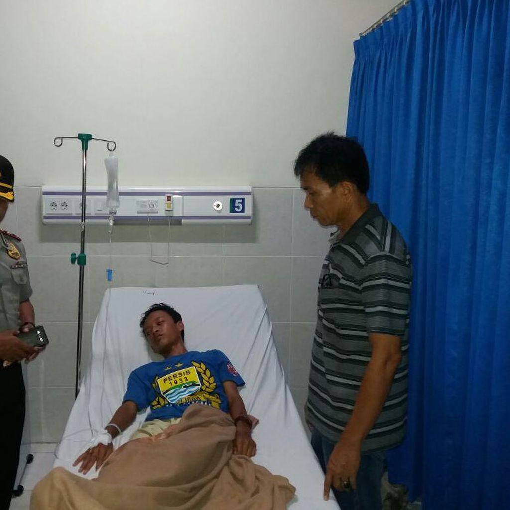 Puluhan Warga Cirebon Keracunan Usai Santap Menu Hajatan