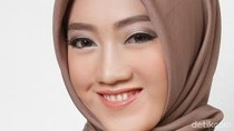 Gaya 6 Peserta Sunsilk Hijab Hunt 2017 dengan Bakat Nyanyi