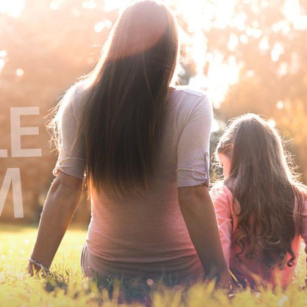 Hal Mudah Jadi Single Mom, Dilihat dari Pergaulannya