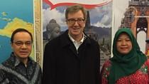 Nasi Goreng Sampai Paket Wisata, Cara KBRI Ottawa Promosi Indonesia di Kanada