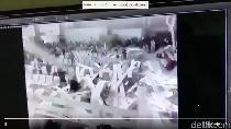 Plafon Bandara Supadio Jatuh, Nindya Karya Tanggung Jawab Penuh