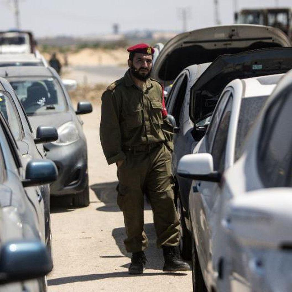 Yahudi Ortodoks Protes Pemerintah Israel Soal Wajib Militer