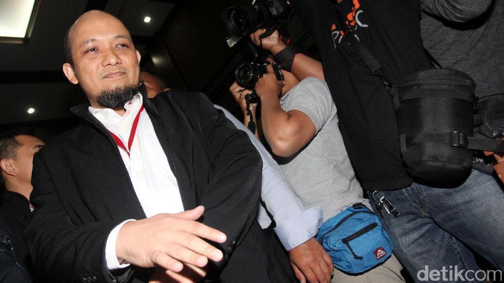 Kesaksian Penyidik KPK Ditunda dalam Sidang Korupsi e-KTP