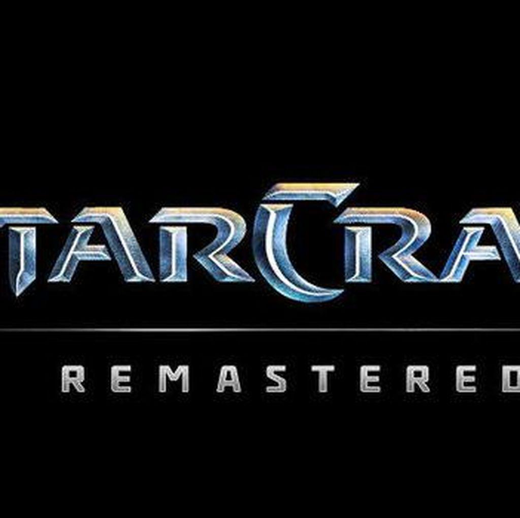 Game Nostalgia Starcraft Lahir Kembali