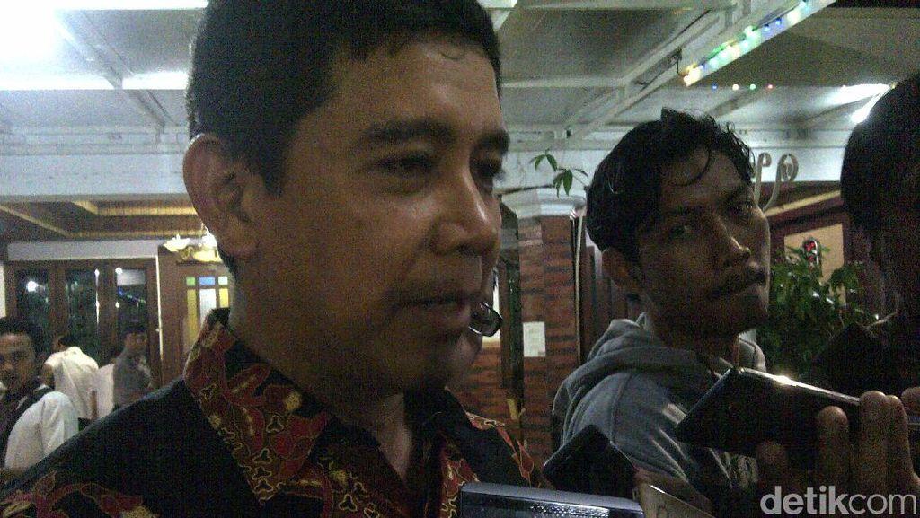 Akui Didukung Jadi Cagub Jabar, Yuddy Chrisnandi: Saya Pilih Dubes