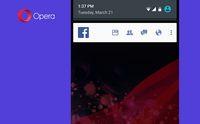 <i>Update</i> Opera Mini Android Dioptimalkan untuk Koneksi Lelet