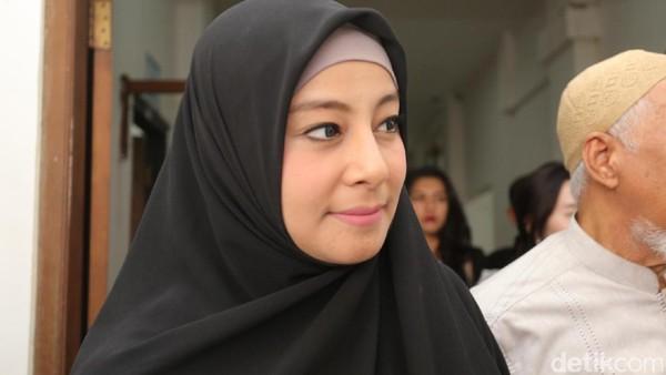Putri Masih Marah dengan Al Habsyi