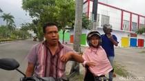 Gagal Rampas Motor, Tiga Pria Debt Collector Lecehkan Jurnalis