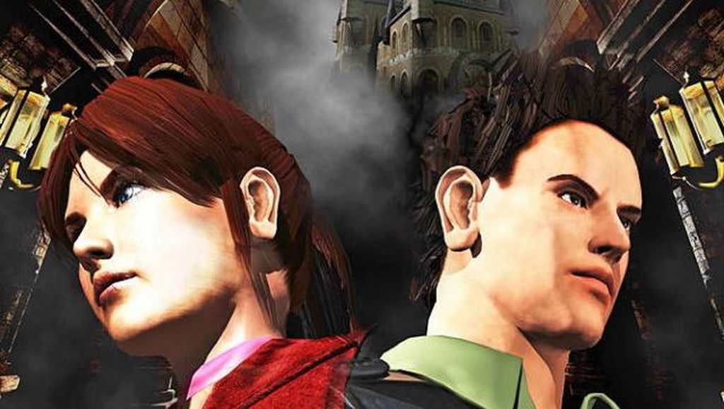Capcom bakal Rilis Ulang Resident Evil Code: Veronica