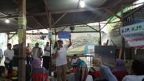 Kampanye di Ragunan, Sandiaga Doakan Warga Terbebas dari Utang