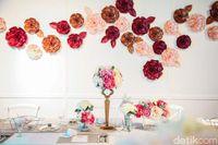 Bikin Bunga Kertas, Perempuan Muda Ini Raup Omzet Rp 28 Juta/Bulan