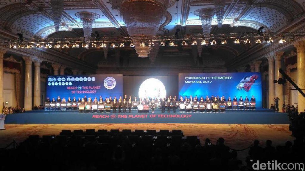 Bangkok Motor Show Diikuti 42 Pabrikan Otomotif