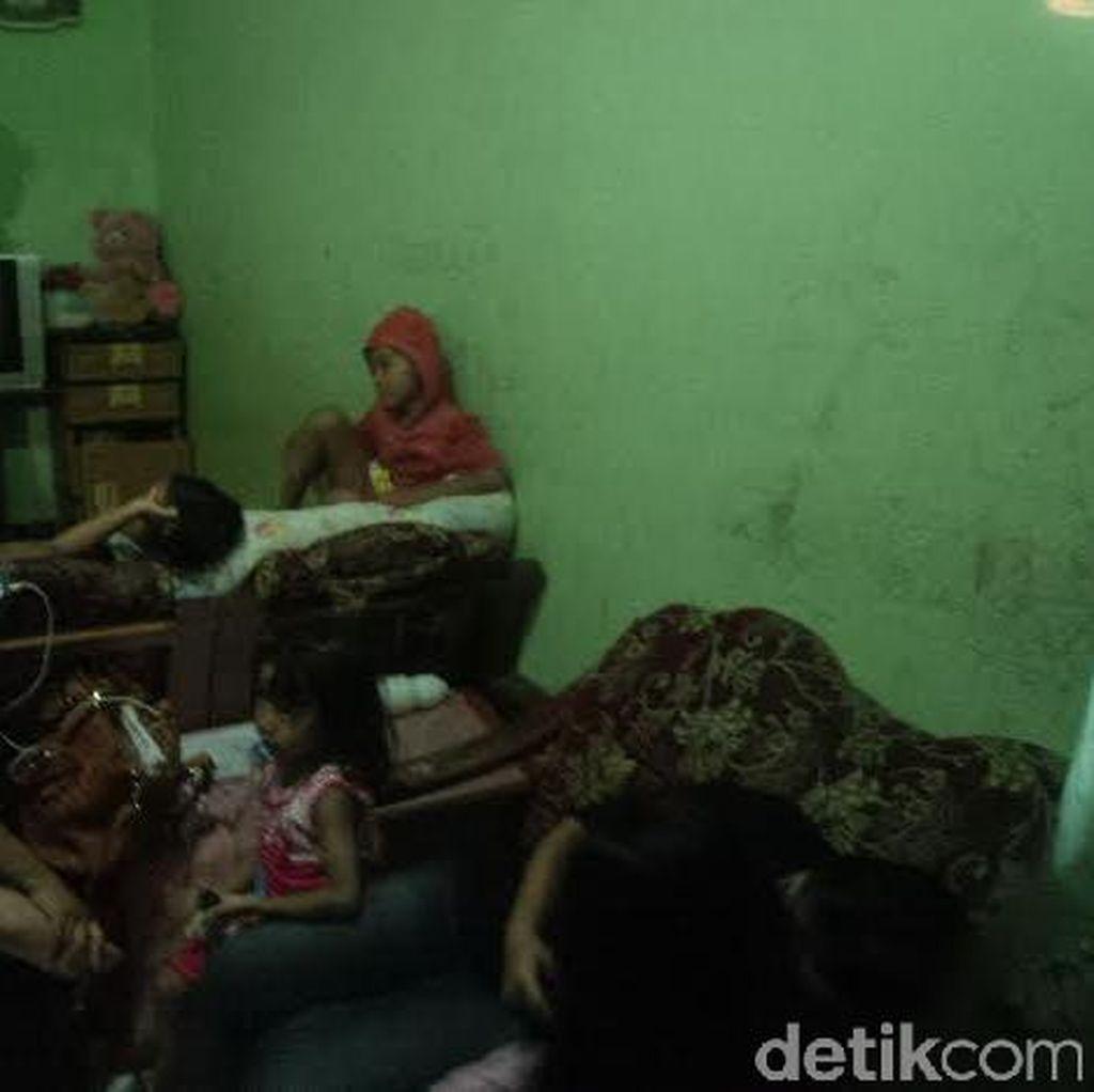 Dua Wanita asal Bali Nyaris Dimassa karena Dikira Penculik