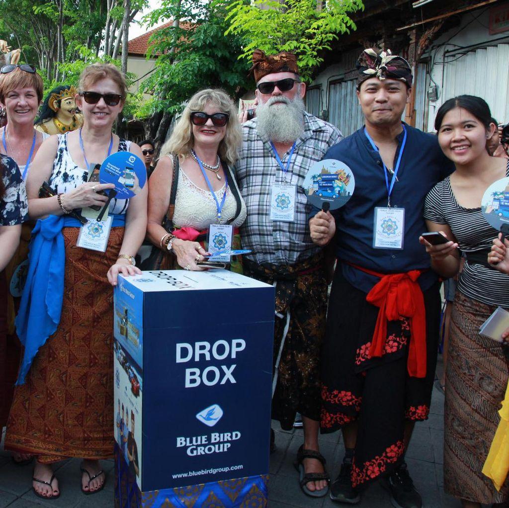 Saat Turis Asing Jadi Juri Festival Ogoh-ogoh di Bali
