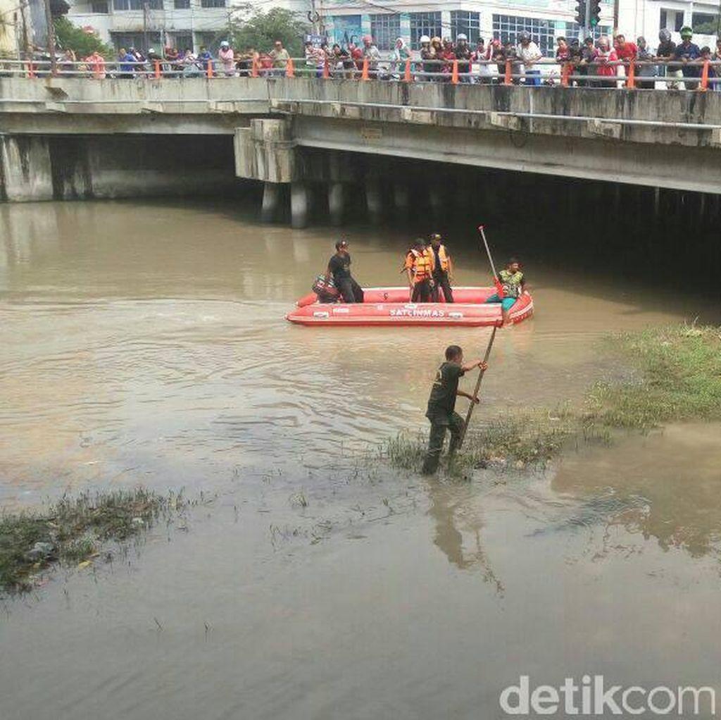 Command Center dan Linmas Surabaya Gagalkan Percobaan Bunuh Diri