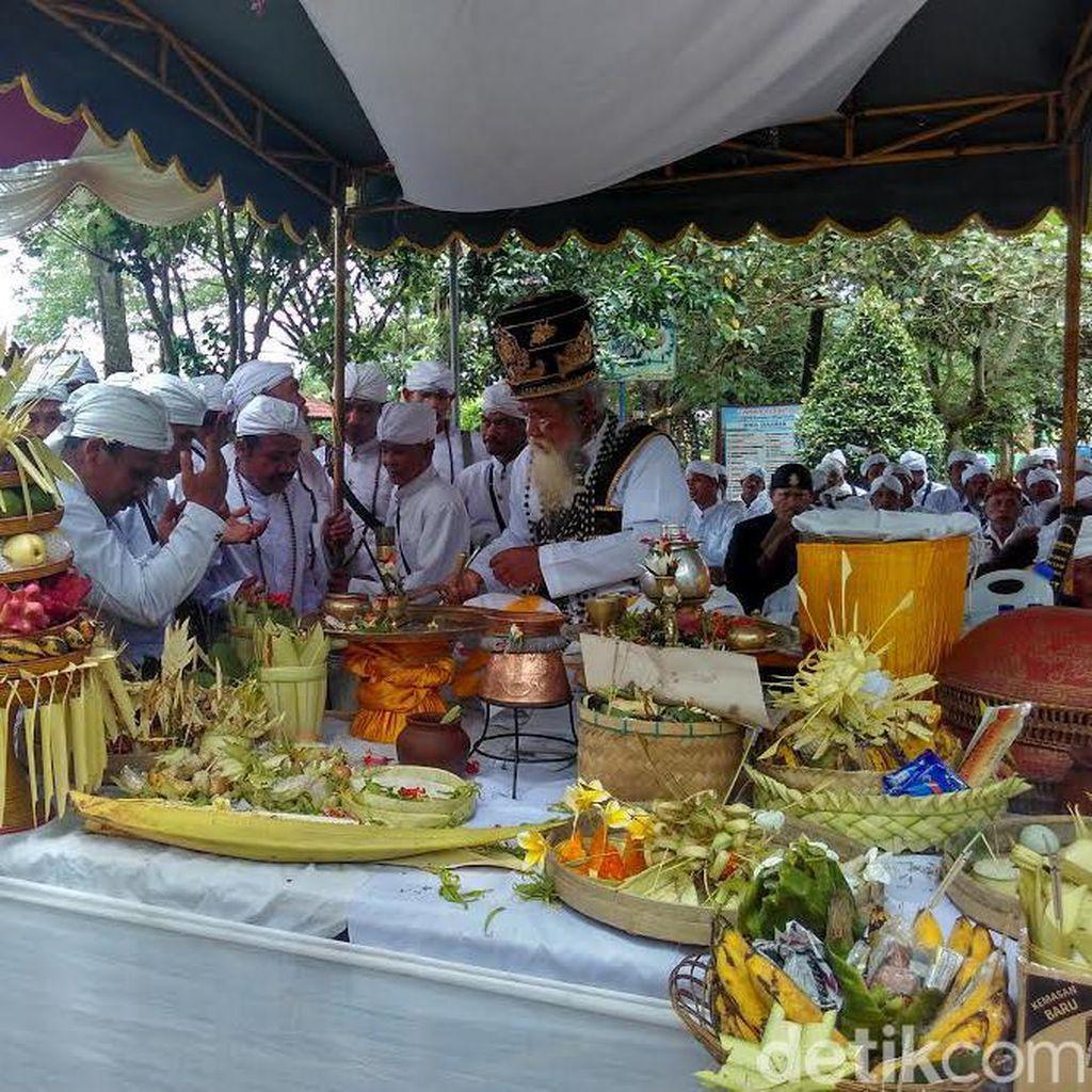 Menghormati Nyepi, Masjid di Blitar Tak Nyalakan Pengeras Suara