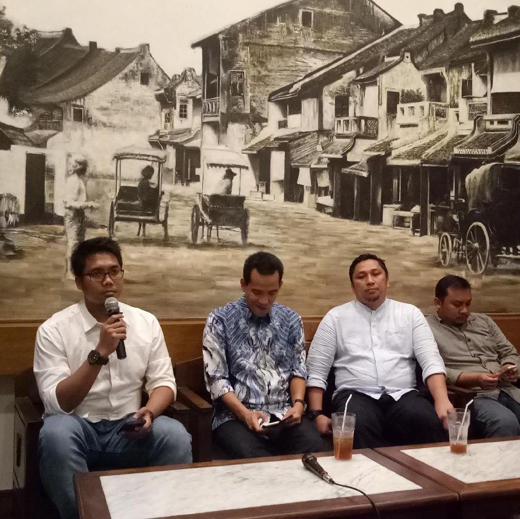 Banyak Disusupi Politikus, DPD Disebut Tak Berbeda dengan DPR