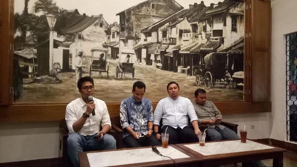 MA Diminta Keluarkan Putusan Soal Masa Jabatan Pimpinan DPD RI