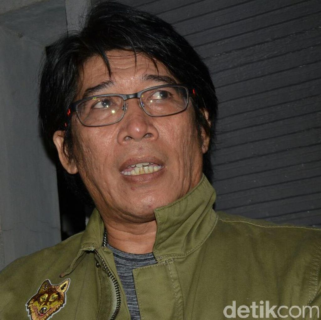 Parto: Eko DJ Sosok yang Tak Pandang Senioritas