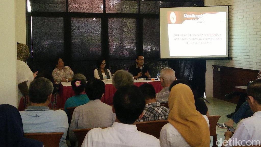 KPAI Minta Aturan Tegas Soal Pelibatan Anak di Pilkada