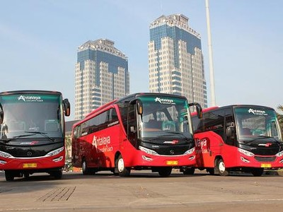 Memilih Bus Pariwisata Memang Jangan Sembarangan