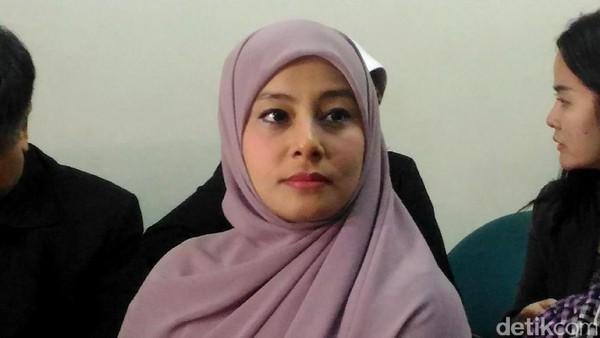 Pengacara Masih Irit Bicara Soal Istri Kedua Ustad Al Habsyi