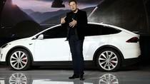 Bos Tesla: Mobil Terbang Bikin Resah