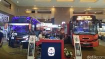 Pameran Aneka Aksesoris dan Komponen Digelar di JI Expo