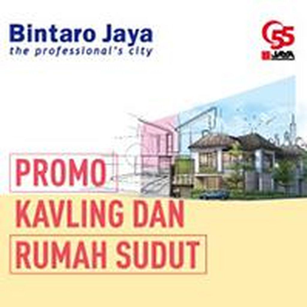 Yuk Berinvestasi Properti Di Bintaro Jaya