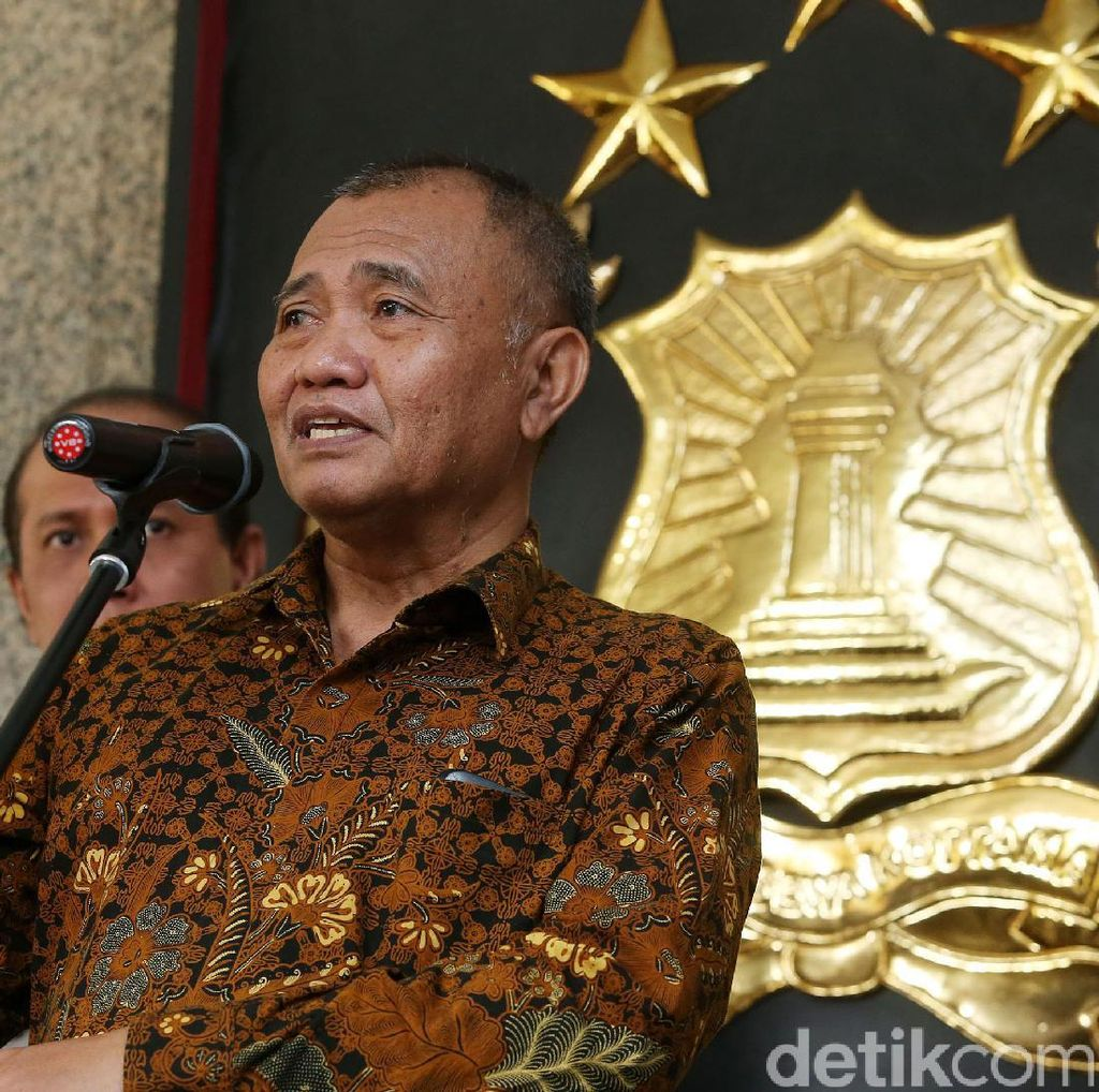 KPK: Perubahan Keterangan Miryam Akan Dibuktikan di Pengadilan