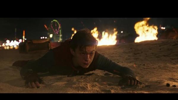 Bocoran Adegan Spider-Man: Homecoming, Rahasia Peter Parker Terbongkar
