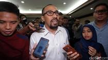Korupsi Proyek Jalan, Eks Anggota DPR Taufan Tiro Dibui 9 Tahun