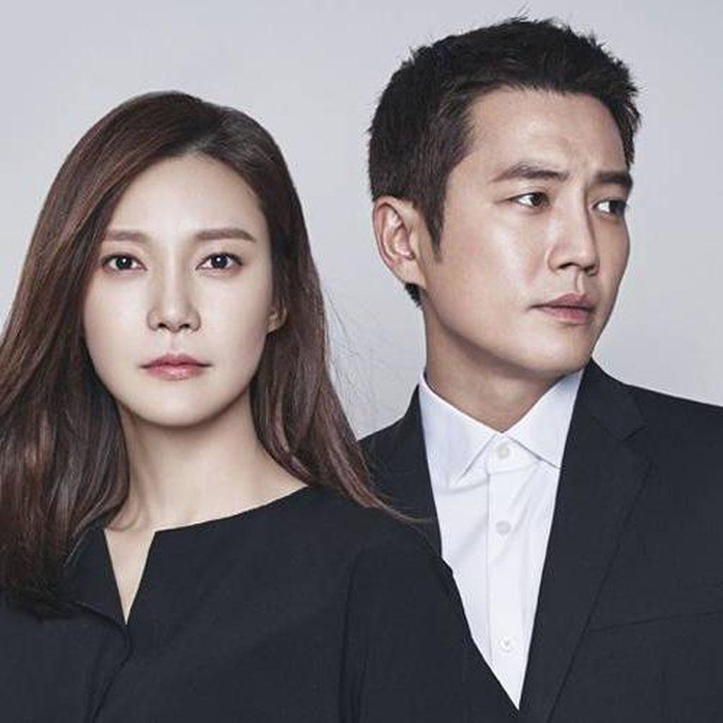 Joo Sang Wook dan Cha Ye Ryun Segera Menikah!