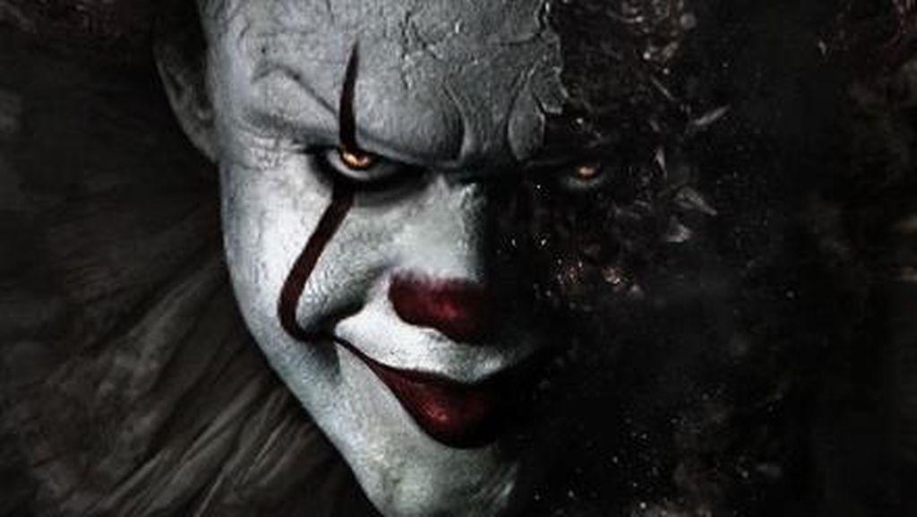 Trailer Stephen King It Dikritik Para Badut
