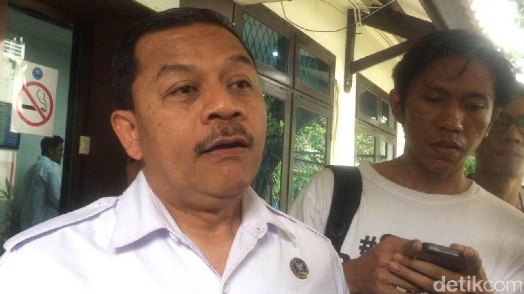 BNN: Hasil Pemeriksaan Ridho Rhoma Tak Diumumkan, Sifatnya Rahasia