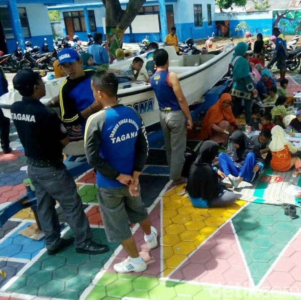 Taman Edukasi Kebencanaan untuk PAUD, Dinsos Dapat Penghargaan