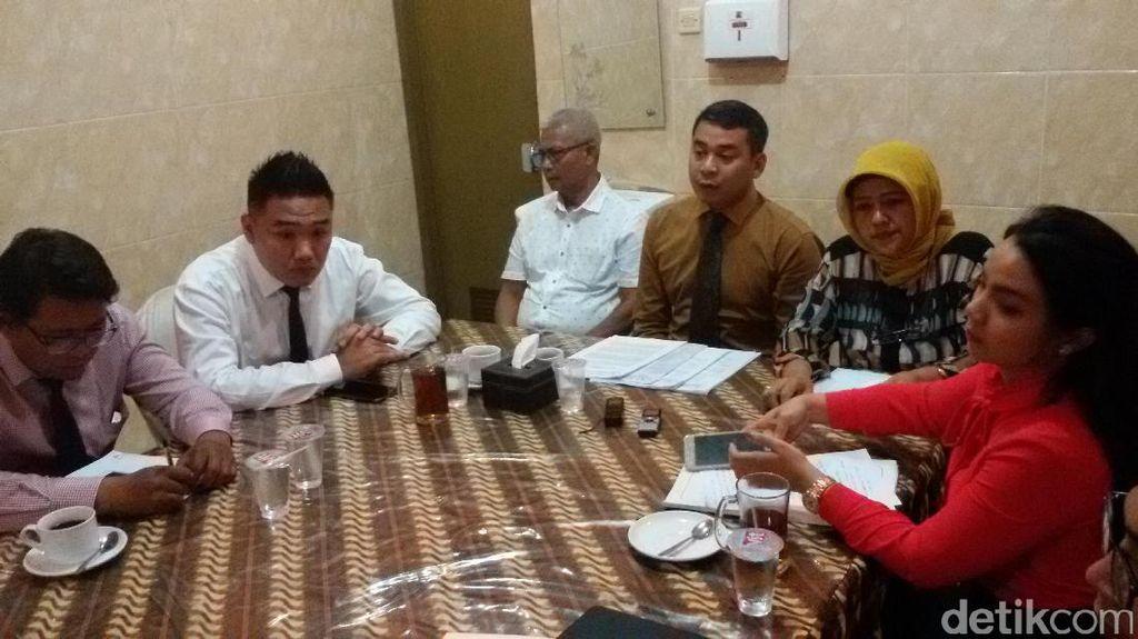 Di-PAW dari DPR, Politikus Demokrat Gugat SBY dan Roy Suryo