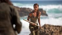 Transformasi Alicia Vikander Menjadi Lara Croft di Reboot Tomb Raider