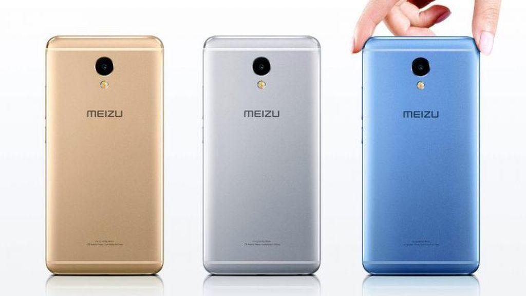 Meizu, Pembuat MP3 Player yang Jadi Vendor Ponsel Dunia