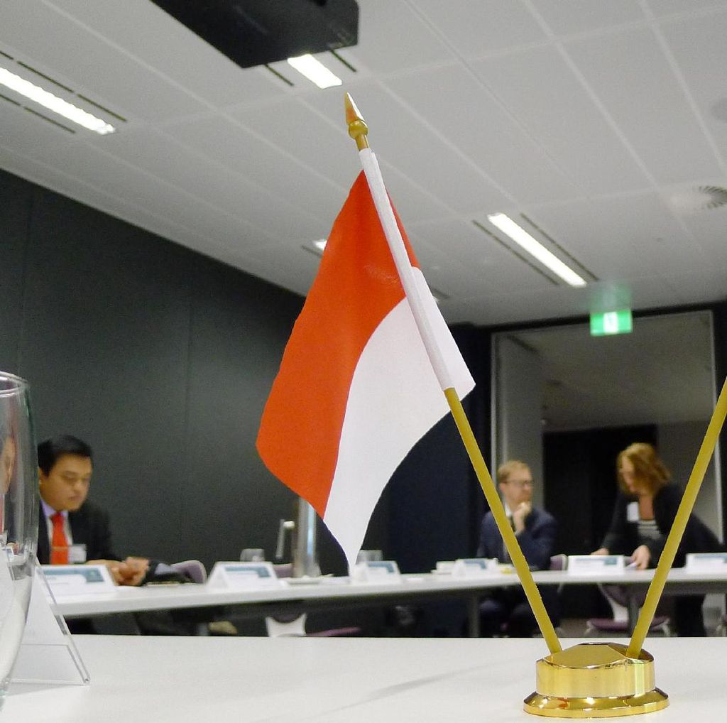 Indonesia Punya MK, Bagaimana dengan Australia?