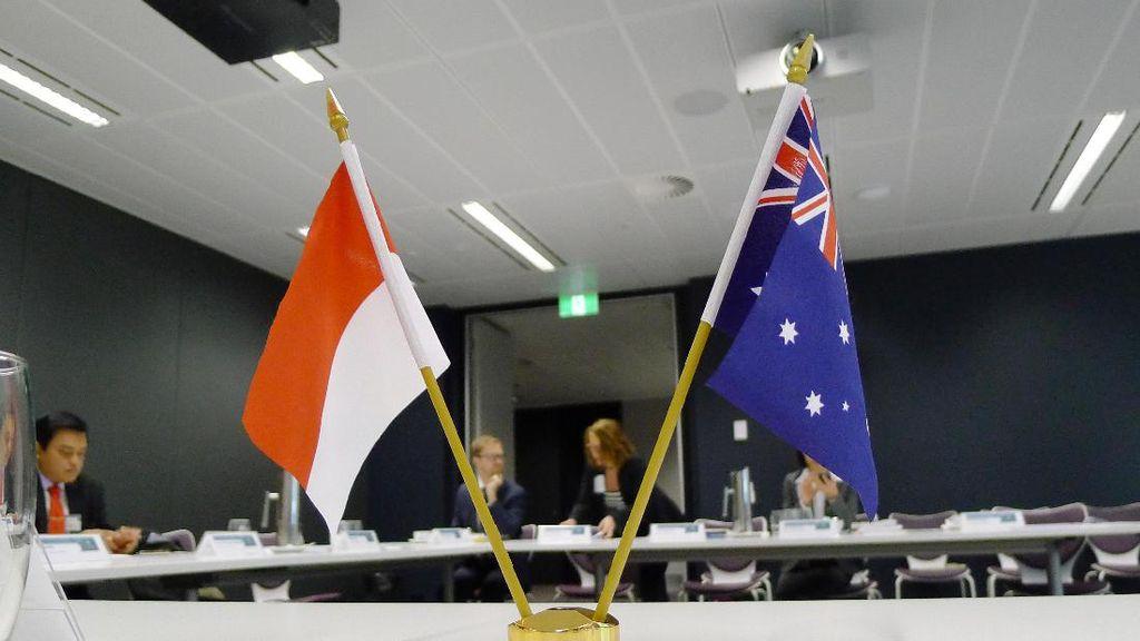Australia Hanya Buat UU yang Sangat Perlu dan Sesederhana Mungkin