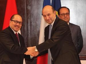 WIKA Gandeng Investor Prancis untuk Bangun Jalan dan Jembatan