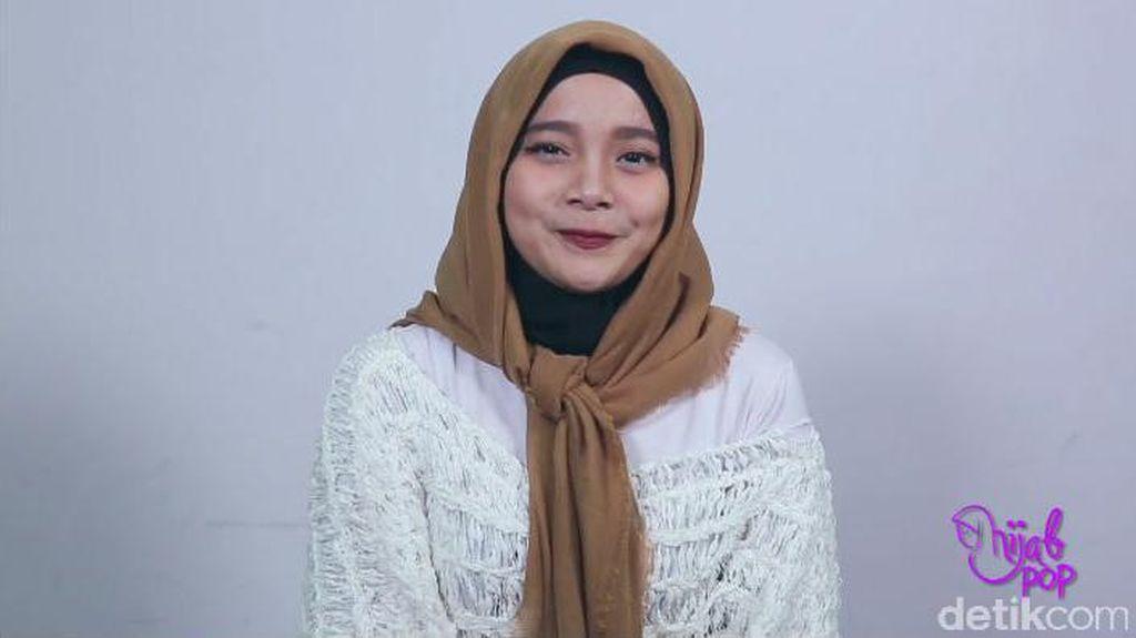 4 Trik Hijab yang Mungkin Belum Pernah Anda Coba